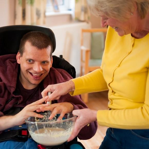 Registered residential care