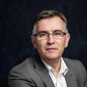 Jon Pratten, CEO