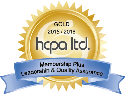 HCPA GOLD 2015/2016