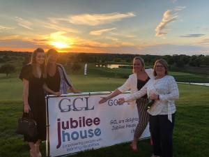 GCL Golf Day 2018