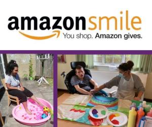 Jubilee House Amazon Smile artwork
