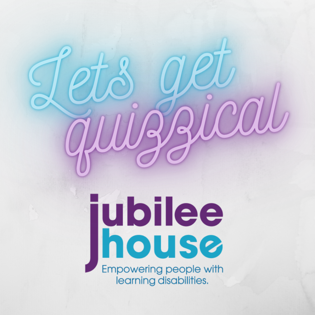 Jubilee House Quiz Artwork