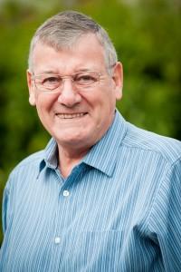 John Watson, Trustee